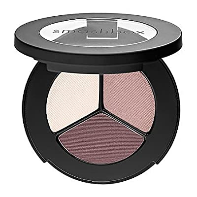 Smashbox Photo Op Eye Shadow Trio - Sepia