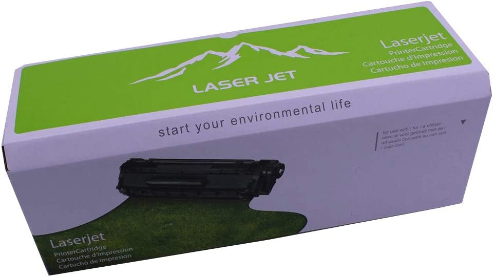 Suitable for Xerox C6125 Color Compatible Toner Cartridge Xerox 6125//6125n Printer Compatible Toner Cartridge 4 Colors