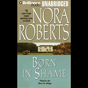 Born in Shame Audiobook
