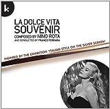 La Dolce Vita Souvenir by Nino Rota, Adriano Celentano, I Campanino (2011-02-23)