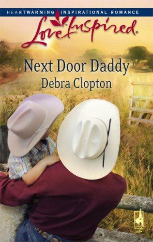 book cover of Next Door Daddy