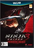 NINTENDO(ニンテンドー) NINJA GAIDEN3:Razor's Edge(ニンジャガイデン3レイザーズエッジ [WiiU]