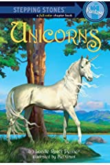 Unicorns (A Stepping Stone Book(TM)) Kindle Edition