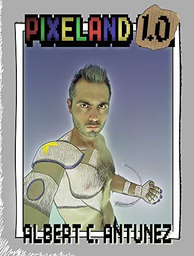 Amazon.com: Pixeland 1.0 (Spanish Edition) eBook: Albert C ...