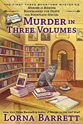 Murder in Three Volumes (A Booktown Mystery)