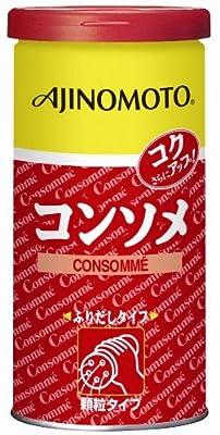 Ajinomoto KK consomme square one type 470g