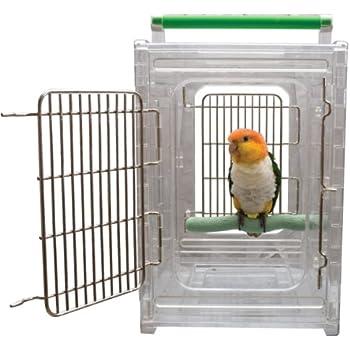 Amazon Com Midwest Avian Adventures Poquito Avian Hotel