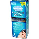 Hyland's, Earache Drops, 0.33 fl oz (10 ml) - 2pc