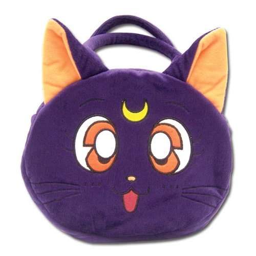 Sailormoon Luna Handbag