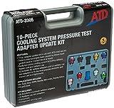 ATD Tools 3305 10-Piece Radiator Pressure Tester