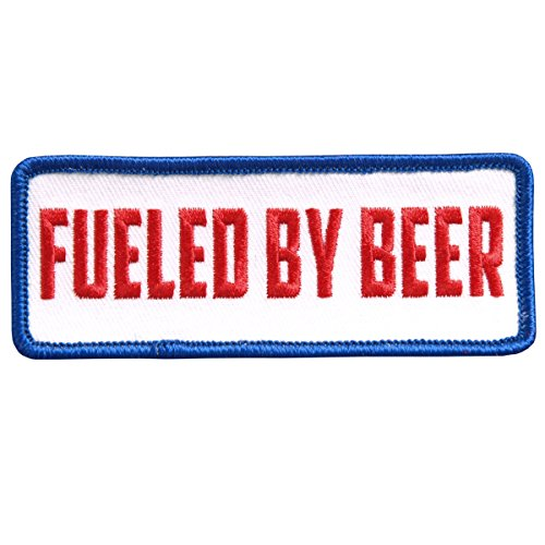 Embroidered Beer - 5