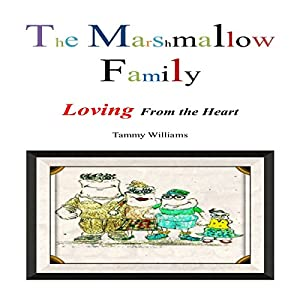The Marshmallow Family Audiobook
