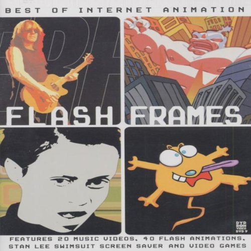 Various Artists - Flash - Eclectic Frames