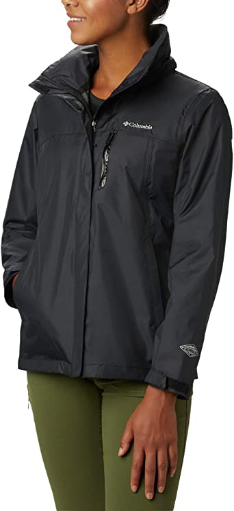 Columbia Pouration Jacket
