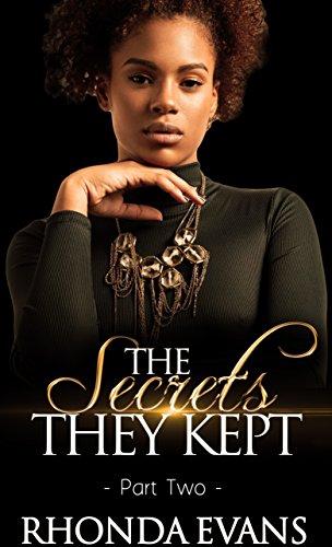 Books : The Secrets They Kept 2 (Hidden Secrets Series)