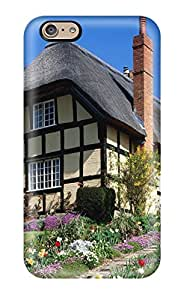 Kevin Charlie Albright's Shop Hot Case Cover Protector For Iphone 6- Spring Garden England