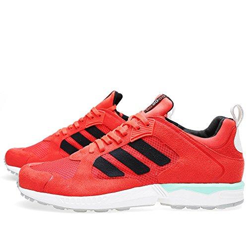 Adidas Men Zx 5000 Rspn 80/90/00 - 00s Eseguito Attraverso Il Tempo