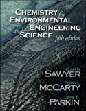 img - for Chemistry for Environmental Engineering and Science by Clair Nathan Sawyer (2002-09-01) book / textbook / text book