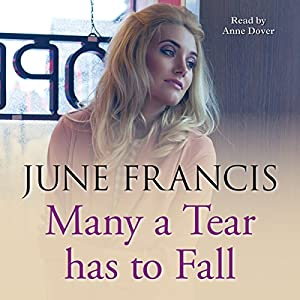 Many a Tear Has to Fall Audiobook
