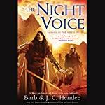 The Night Voice: A Novel of the Noble Dead | Barb Hendee,J. C. Hendee