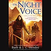 The Night Voice: A Novel of the Noble Dead | Barb Hendee, J. C. Hendee