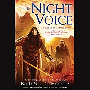 The Night Voice Audiobook