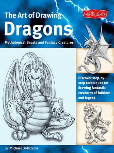 Dragon Art Pdf