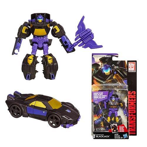 Transformers Generations Combiner Wars Legends Decepticon