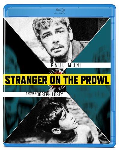 Stranger on the Prowl [Blu-ray]