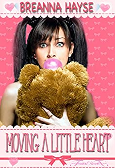 Moving Little Heart Hearts Book ebook