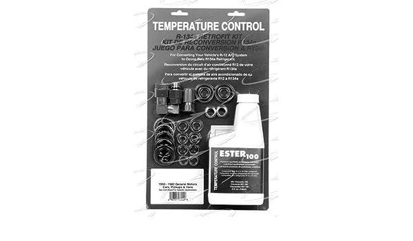 Four Seasons 26240 Retrofit Kit