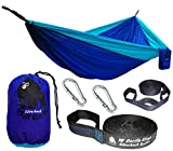 🔵 Chill Gorilla, a US-Based company. 100% Customer Satisfaction Rating At Chill Gorilla we know it's tough to order hammocks online especially sight unseen. Chill Gorilla products are guaranteed and if you are not fully satisfied we offer a full no q...