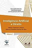 Inteligência Artificial E Direito