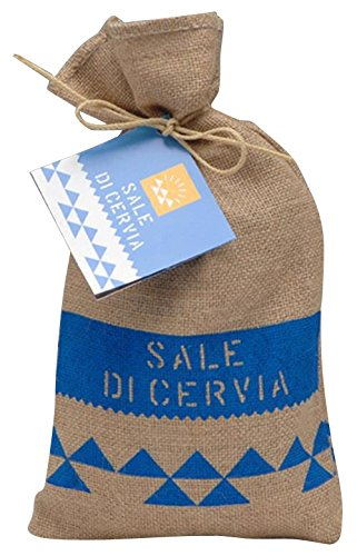 Sale di Cervia Medium Coarse Adriatic Sea Salt