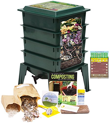 worm-factory-360-worm-composting-bin-bonus-what-can-red-wigglers-eat-infographic-refrigerator-magnet