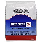 Red Star Baking Yeast Vacuum (1x2lb )