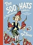 The 500 Hats of Bartholomew Cubbins, Dr. Seuss, 0394944844