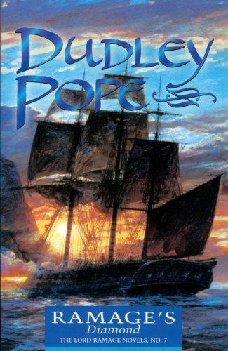 lord ramage series books
