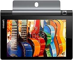 Lenovo Yoga Tab 3 8 Tablet (8 inch, 16GB, Wi-Fi + 4G LTE + Voice Calling), Slate Black