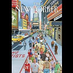 The New Yorker, October 3rd 2011 (John Colapinto, Lauren Collins, Thomas McGuane)