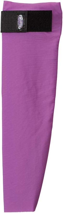 Weaver Livestock Sheep /& Goat Spandex Leg Tubes Model Number: 37800-05 Purple 4-Pack