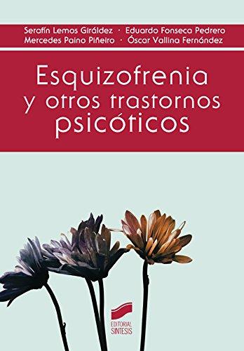 Descargar Libro Esquizofrenia Y Otros Trastornos Psicóticos Desconocido