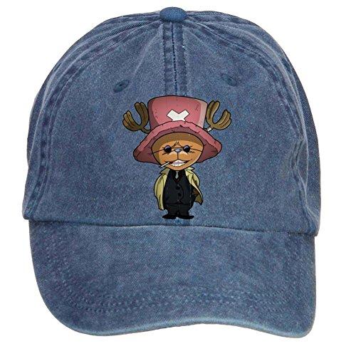 Inuyasha Fleece Cap (Tommery Unisex Inuyasha Chopper Hip Hop Baseball Caps)