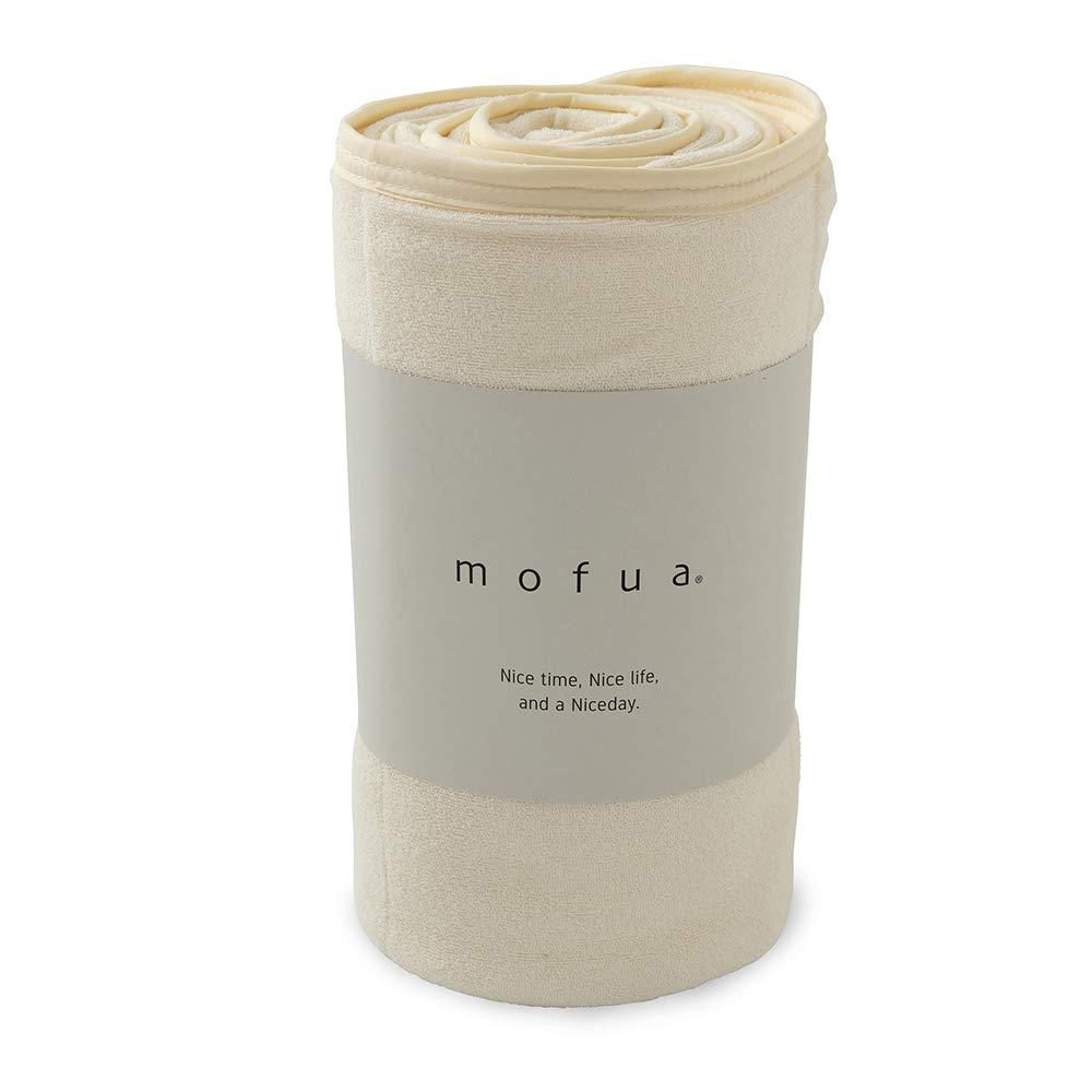 mofua cool タオルケット