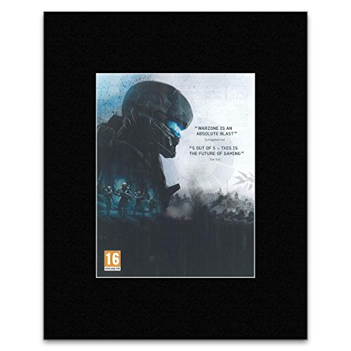 Stick It On Your Wall Halo 5 - Hunt The Truth Mini Poster - 40.5x30.5cm