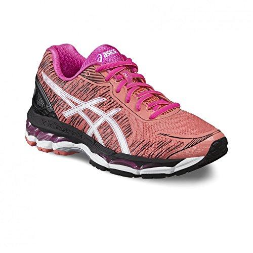 Chaussure Women's Pink Pied 2 de à Gel Glorify Asics Course qvSHOH