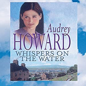 Whispers on the Water Audiobook