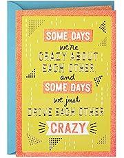 Hallmark Disney Love Card or Anniversary Card