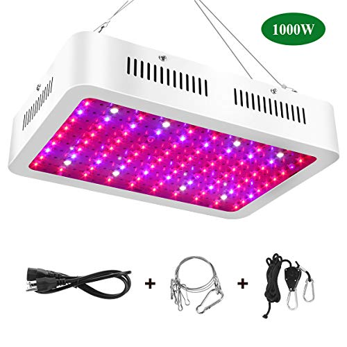 Far Red Led Grow Light in US - 8