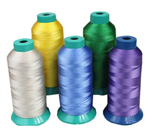 serger wooly thread - 5
